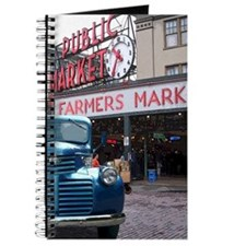 Pike Place Market Journal