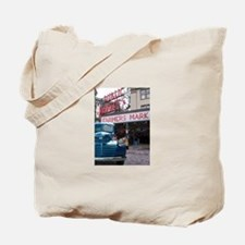 Pike Place Market Tote Bag