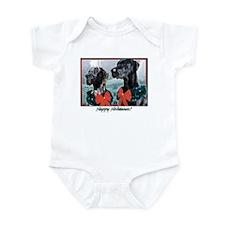 Happy Holidanes Infant Bodysuit