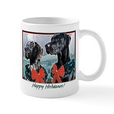 Happy Holidanes Mug