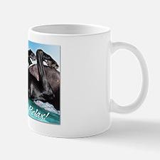 Relax! Mug