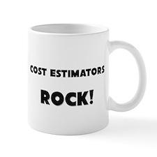 Cost Estimators ROCK Mug