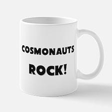 Cosmonauts ROCK Mug