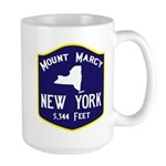 state highpoints Large Mug