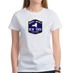 state highpoints Women's T-Shirt