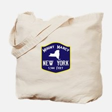 State Highpoints Tote Bag