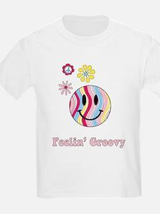 Feeling Groovy T-Shirt