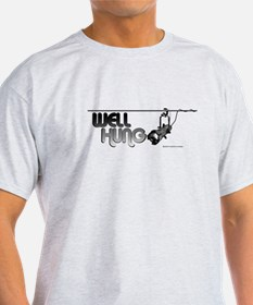 Well Hung T-Shirt