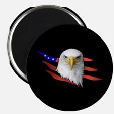 """Anerican Eagle 2.25"""" Magnet (100 pack)"""