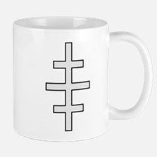 Everlasting Contrast Mugs
