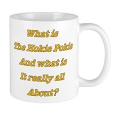 What is the Hokie Pokie? Mug