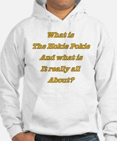 What is the Hokie Pokie? Hoodie