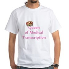 Medical Transcription Shirt
