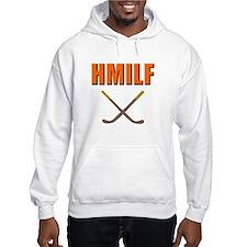 HMILF Hockey Mom I'd Like To... Hoodie