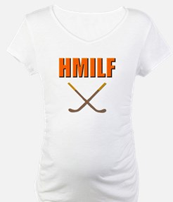 HMILF Hockey Mom I'd Like To... Shirt
