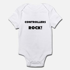 Controllers ROCK Infant Bodysuit