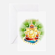 Cute Jai Greeting Cards (Pk of 10)