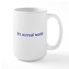 Accountant Coffee Mug