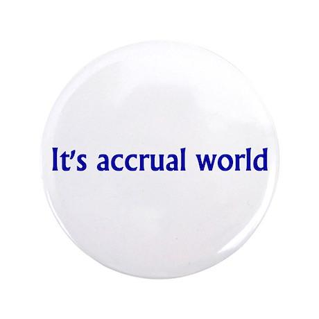 """Accountant 3.5"""" Button"""