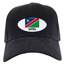 Namibia Flag Baseball Hat