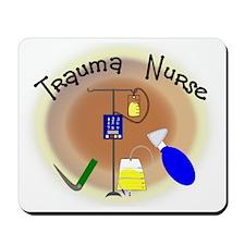 ER/Trauma Mousepad