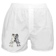 NHNMw Lean Boxer Shorts