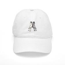 NHNMw Lean Baseball Cap
