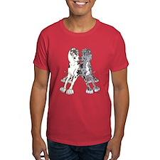 NHNMw Lean T-Shirt
