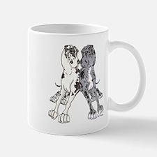 NHNMw Lean Mug