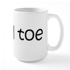 camel toe Mug