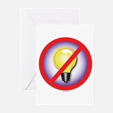 No Idea Greeting Cards (Pk of 20)