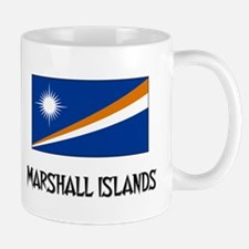 Marshall Islands Flag Mug