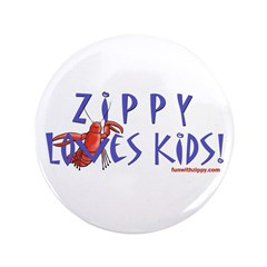 "Fun With Zippy 3.5"" Button"
