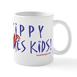 Fun With Zippy Mug