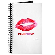 Palin For VP - Journal