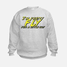 Fly for a Little Guy Sweatshirt