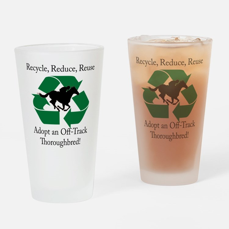 recycledTB.png Drinking Glass