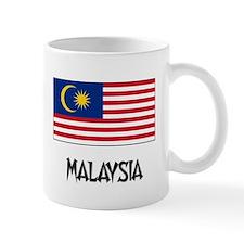 Malaysia Flag Mug