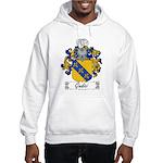 Giudici Family Crest Hooded Sweatshirt