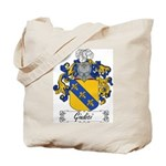 Giudici Family Crest Tote Bag