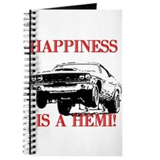 AFTM Happiness Is A Hemi Journal