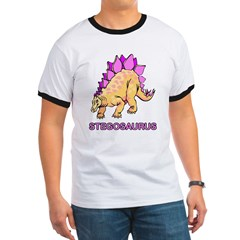 Stegosaurus T