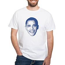 Obama Face Shirt