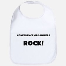 Conference Organizers ROCK Bib