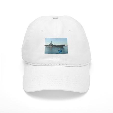 USS Midway Ball Cap