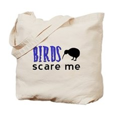 Cute Phobias Tote Bag
