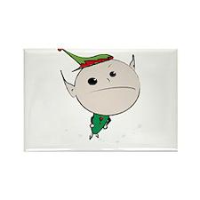 christmas misfits alfie Rectangle Magnet (10 pack)