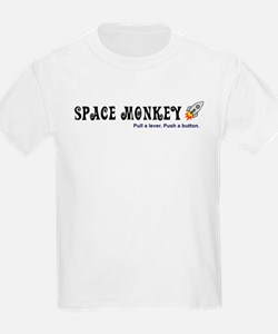 fc-spacemonkey T-Shirt