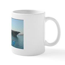 USS Midway Mug