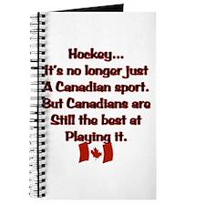 Canadian Sport Journal